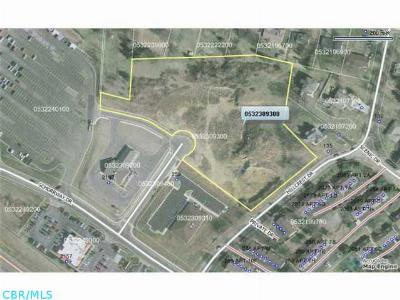 Lancaster Residential Lots & Land For Sale: Venture Place