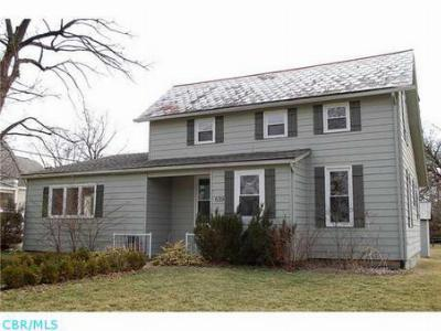 Single Family Home SOLD!: 639 Blacklick Street