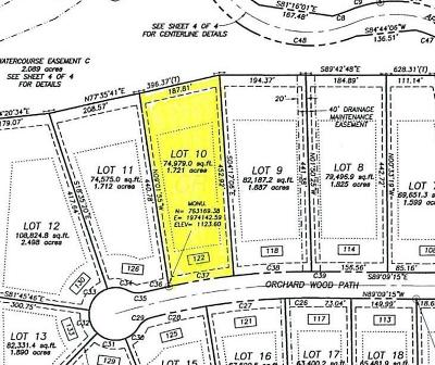 Granville Residential Lots & Land For Sale: 122 Orchard Wood Path