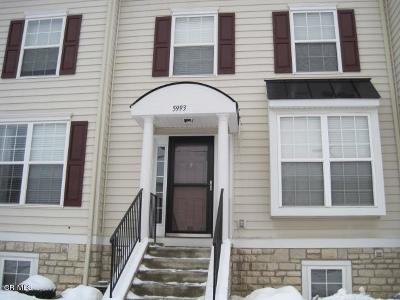 Single Family Home Sold: 5993 Ferdinand Drive #2-5993