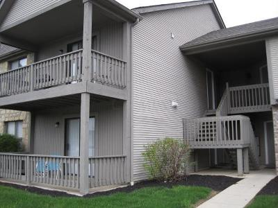 Condo Sold: 5334 Darlington Road #A