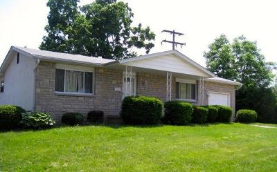 Single Family Home Sold: 5530 Cherrywood Road