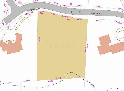 Upper Arlington Residential Lots & Land For Sale: Oldbridge Drive