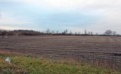 Plain City Residential Lots & Land For Sale: 7837 Industrial Parkway
