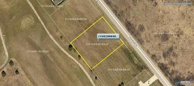 Williamsport OH Residential Lots & Land For Sale: $25,000