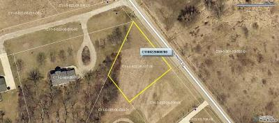 Residential Lots & Land For Sale: Crownover Road