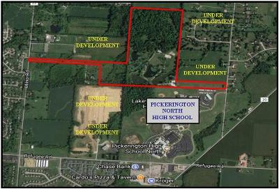 Pickerington Residential Lots & Land For Sale: 12495 Ault Road