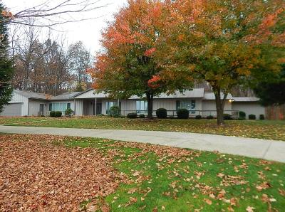 Single Family Home Sold: 7200 Township Road 202