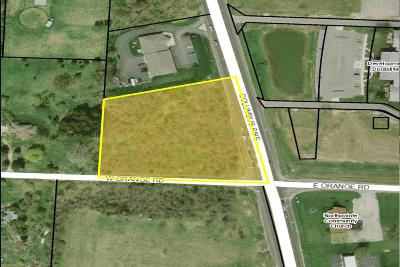 Lewis Center Residential Lots & Land For Sale: Us Highway 23