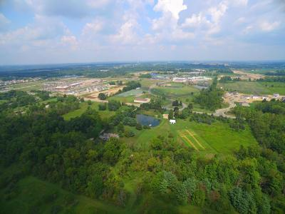 Lewis Center Residential Lots & Land For Sale: 696 Lewis Center Road