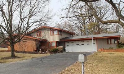 Single Family Home Sold: 5939 Litchfield Road