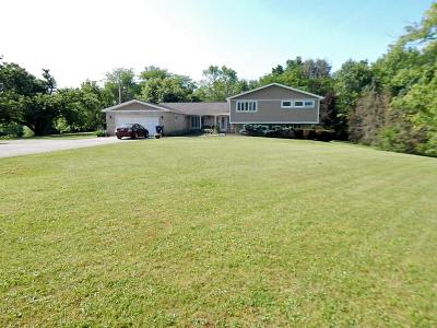Single Family Home Sold: 255 Edwards Road