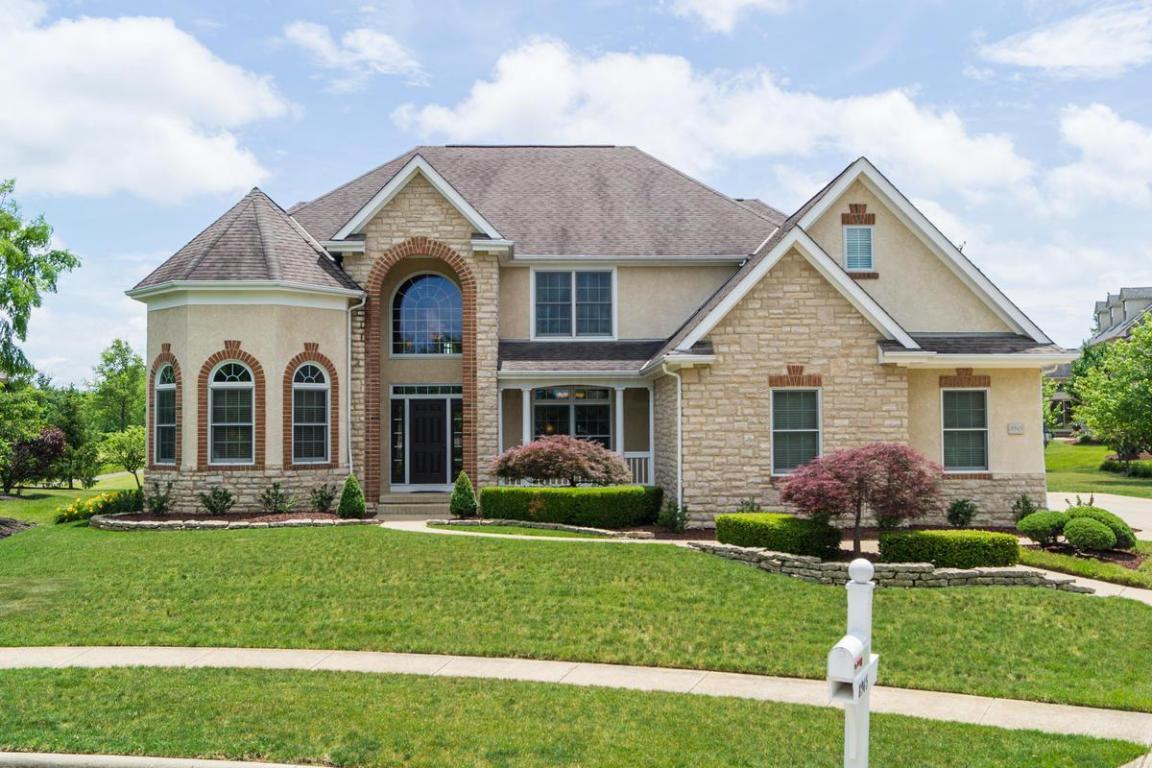 Homes For Sale Muirfield Columbus Ohio