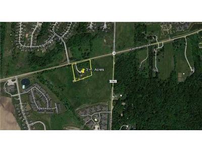 Pataskala Residential Lots & Land For Sale: 8249 E Broad Street