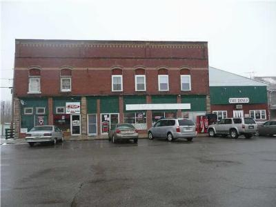 Commercial Sold: 8 S Main Street