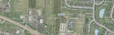Lancaster Residential Lots & Land For Sale: 2750 N Columbus Street