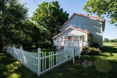 Single Family Home For Sale: 3873 John Street