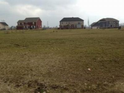 Hilliard OH Residential Lots & Land Closed: $849,000