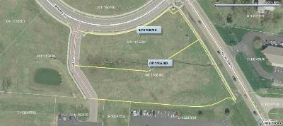 Pickerington Residential Lots & Land For Sale: Luse Drive