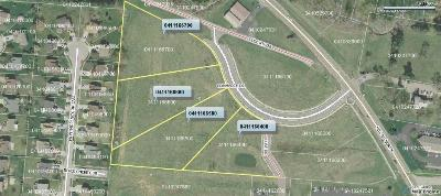 Pickerington Residential Lots & Land For Sale: Commerce Drive