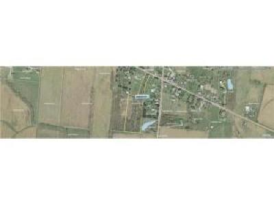Canal Winchester Residential Lots & Land For Sale: 8699 Lithopolis Road NW