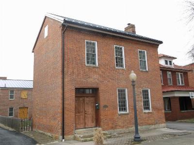 Chillicothe OH Single Family Home Contingent Escape: $249,900