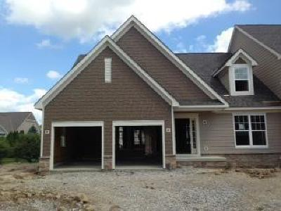 Dublin OH Condo Closed: $412,639