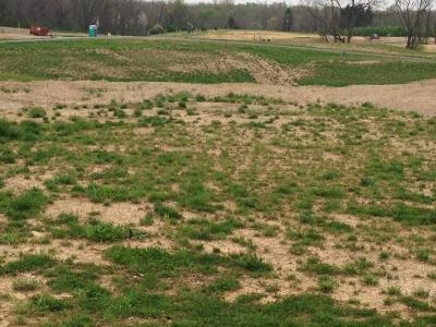 Delaware OH Residential Lots & Land Closed: $130,000
