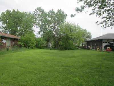 Columbus Residential Lots & Land For Sale: 860 Kingsford Road
