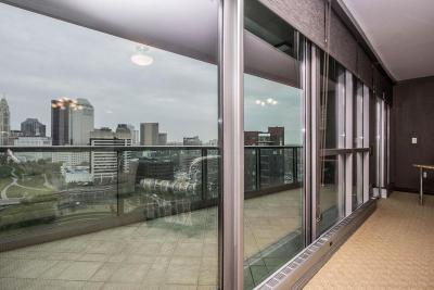 Columbus OH Condo Closed: $333,000