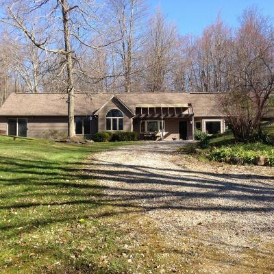 Single Family Home Sold: 4732 Sportsman Club Road NW