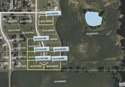 Lancaster Residential Lots & Land For Sale: 1908 Branch Place