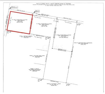 Residential Lots & Land Sold: Lobdell Road