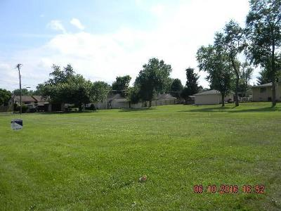 Columbus Residential Lots & Land For Sale: Parsons Avenue