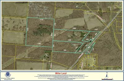 Galena Residential Lots & Land For Sale: 2208, 10, 16 State Route 3
