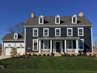 Delaware Single Family Home For Sale: 1558 Dickerson Place