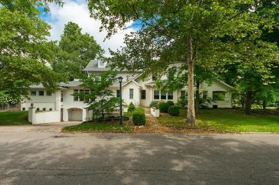 Bexley Single Family Home Contingent Finance And Inspect: 439 S Parkview Avenue