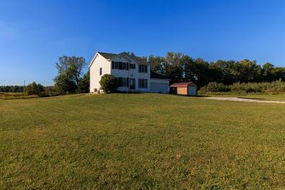 Single Family Home Contingent Finance And Inspect: 3739 Johnstown Road
