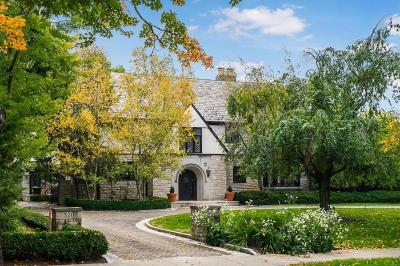 Bexley Single Family Home For Sale: 320 S Parkview Avenue