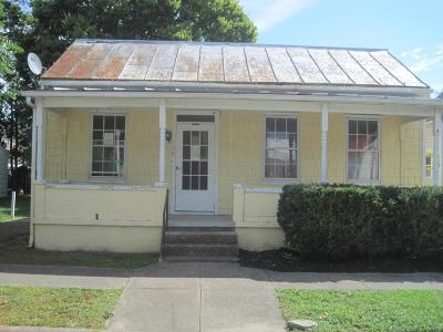 Single Family Home Sold: 136 High Street