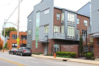 Columbus OH Condo Closed: $325,000