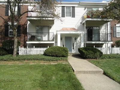 Columbus OH Condo Closed: $72,000