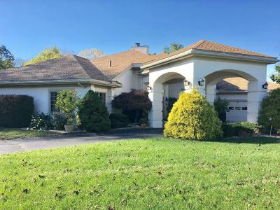Single Family Home For Sale: 71 Wexford Drive
