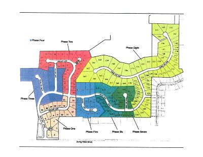 Heath Residential Lots & Land For Sale: 407 River Oaks Drive #Lot 126
