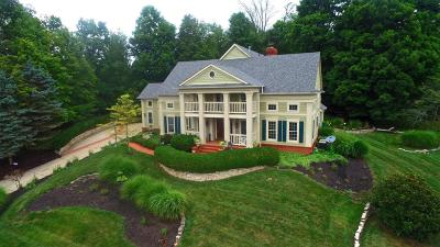 Single Family Home For Sale: 314 Bryn Du Drive