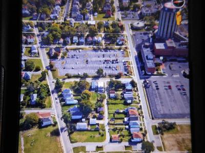 Columbus Single Family Home For Sale: 247 Burt Street