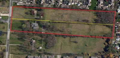 Columbus Residential Lots & Land For Sale: 228 McNaughten Road
