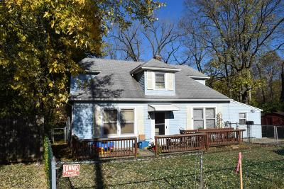 Columbus OH Single Family Home Closed: $143,000