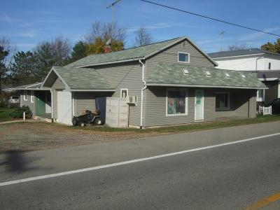 Union County Single Family Home For Sale: 27633 State Route 31