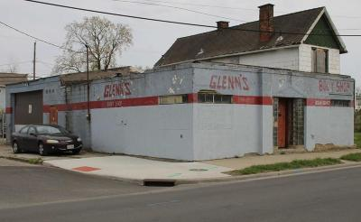Columbus OH Commercial For Sale: $330,000